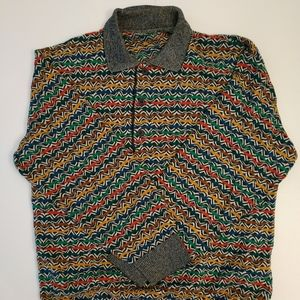 VTG MISSONI SPORT MEN SWEATER